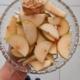 αχλάδι και διατροφική αξία